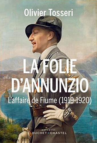 0912 LA FOLIE D ANNUNZIO