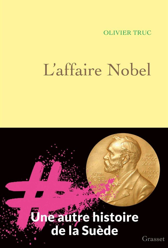0925 L AFFAIRE NOBEL