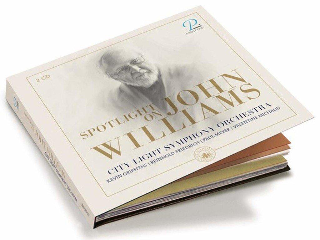 0611 JOHN WILLIAMS