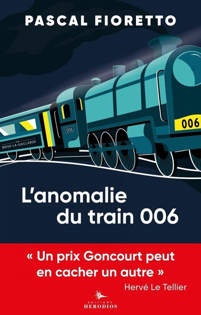 0617 L ANOMALIE DU TRAIN