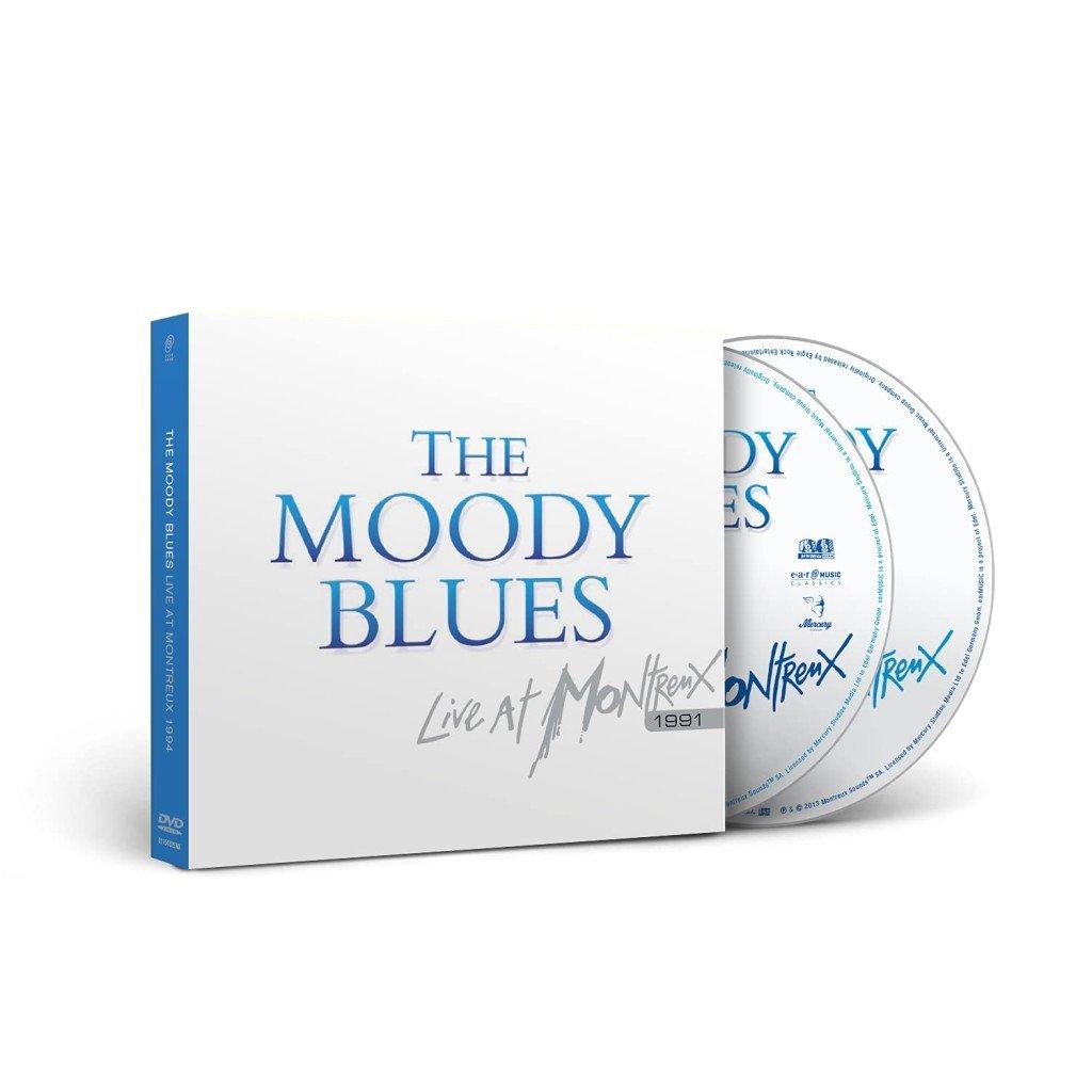 0618 THE MOODY BLUES