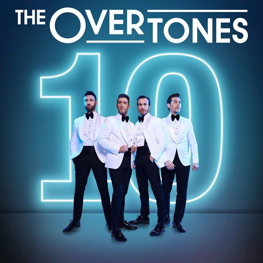 0618 THE OVERTONES
