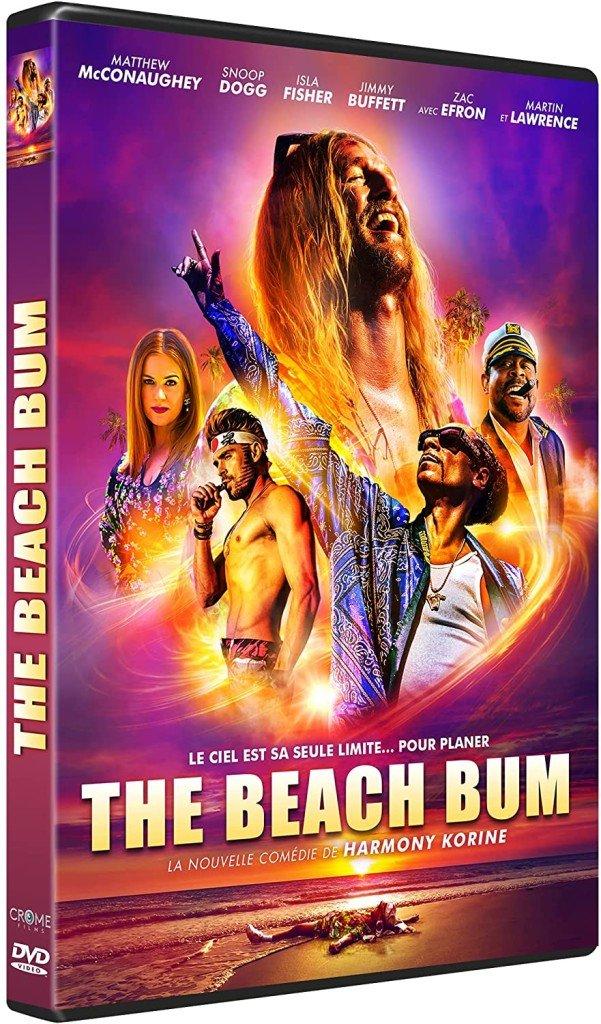 0707 THE BEACH BUM