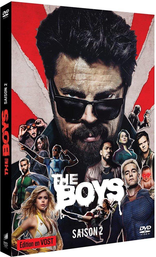 0707 THE BOYS