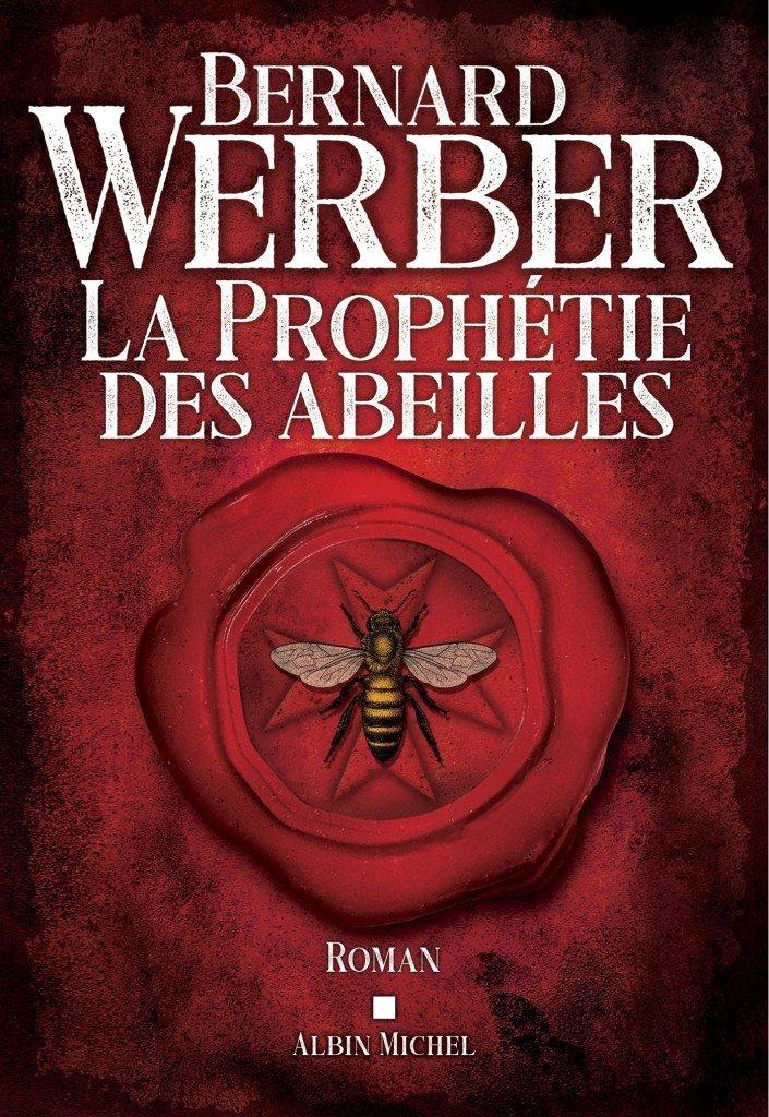 0929 LA PROPHETIE DES ABEILLES