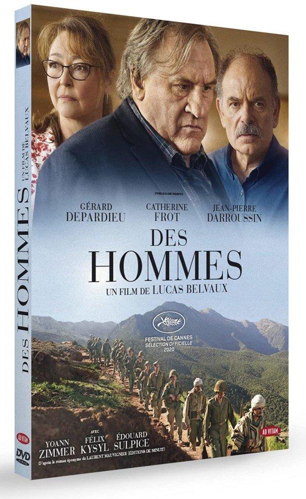 1005 DES HOMMES