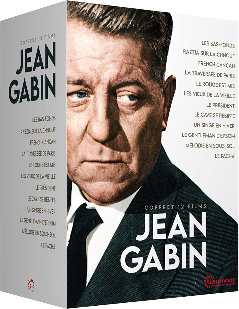 1006 JEAN GABIN